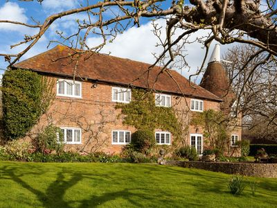 Photo for 5 bedroom House in Sedlescombe - 49621