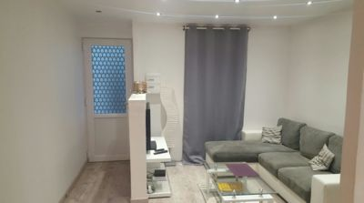 Photo for Pretty town house completely renovated and close to many shops