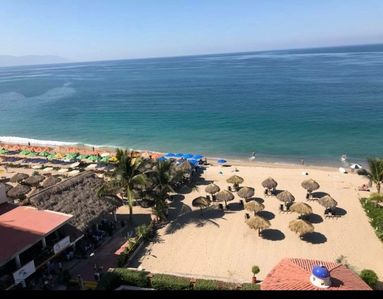 Photo for 4BD Penthouse for rent in Los Muertos Beach, Puerto vallarta