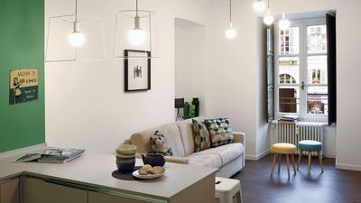 Photo for Le Tre Madame your home in Turin Apartment Emma