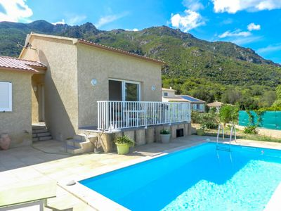 Photo for Vacation home Hameau du Maquis  in San Nicolao, Corsica - 6 persons, 2 bedrooms