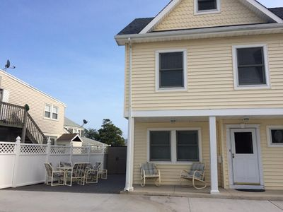Photo for FAMILIES & RETIREES! SUMMER Rental-Catering to Families!CLEAN,Near Beach/Boardwk