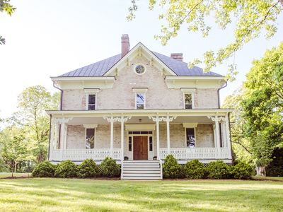 Photo for Historic Charm with a Modern Twist