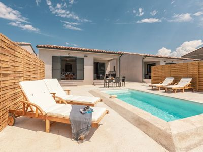 Photo for NEW LUXURY VILLAS WITH PRIVATE SWIMMING POOLS
