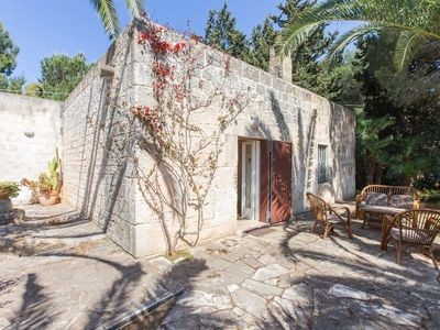 Photo for 3BR House Vacation Rental in Carovigno, Puglia