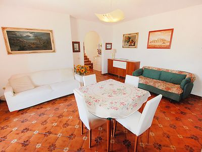 Photo for Vacation home Maddalena in Massa Lubrense - 8 persons, 3 bedrooms
