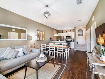 Photo for Luxurious Townhome with themed kids room and a community pool!