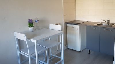 Photo for 1BR Apartment Vacation Rental in Châlons-en-Champagne, Grand Est