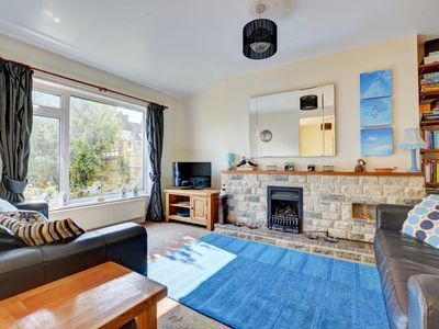 Photo for Puffins Reach - Three Bedroom House, Sleeps 7