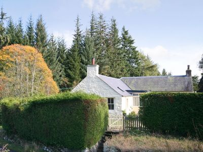 Photo for 2BR Cottage Vacation Rental in Blairgowrie, Perthshire