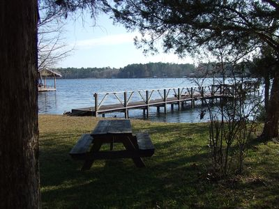 2 acre Waterfront cottage with NO CLEANING FEE!