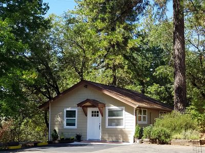 Photo for Ponderosa Pines Cottage in the Sierra Nevada Foothills