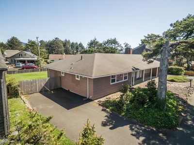 Photo for Great house for your family with beach access one block away in Seaside!