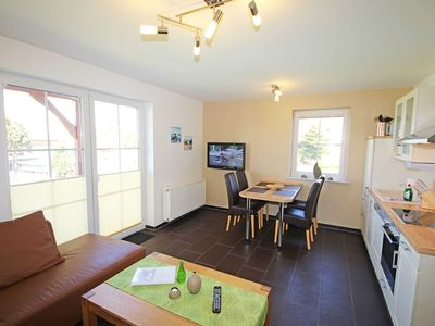Photo for Apartment 02 3-Raumwhg. with terrace - MZ: Holiday House de niege Wech with 4 comfortable apartments