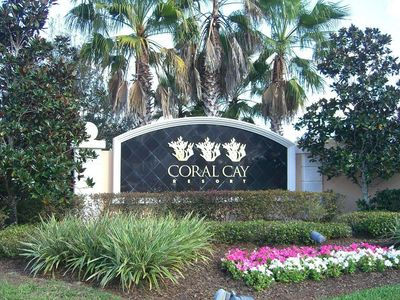 Photo for Disney Vacation Rental, 4 Bedroom Townhouse, 10 Miles To Disney Parks, Free Wifi