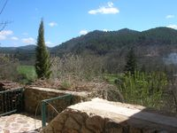 A delightful appartment to rest or be active in the beautiful Cevennes