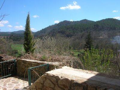 Photo for At the heart of the Cevennes, UNESCO listed, Viaduct and Valleys *** ASSET FRANCE