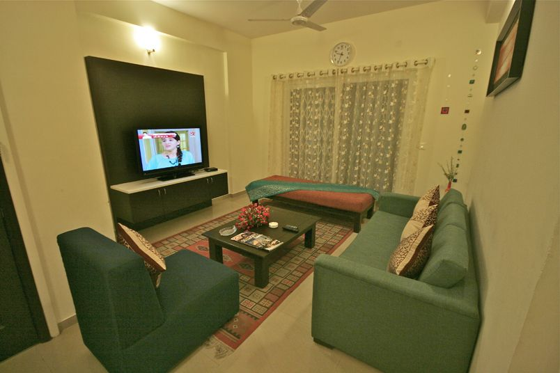 Studio Apartment In Marathahalli Bangalore