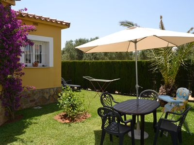 Photo for 2BR House Vacation Rental in Oliva