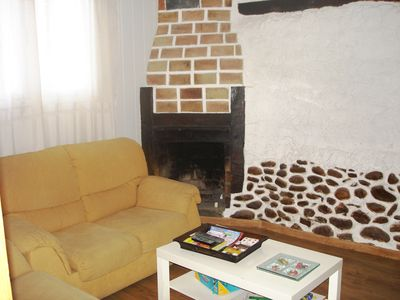 Photo for 3BR House Vacation Rental in Camponaraya