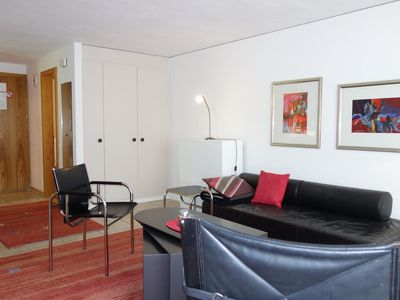 Photo for Apartment Leukerbad for 2 persons - Apartment in one or multi-family house