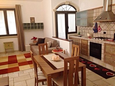 Photo for House in the historic center of Lecce