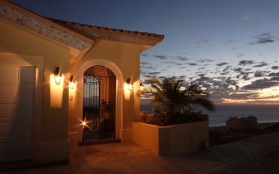 Photo for Luxury 3 bedroom villa in Pueblo Bonito Montecristo Estates.