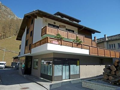 Photo for Apartment Adonis & Vallesia  in Saas - Grund, Valais - 5 persons, 2 bedrooms
