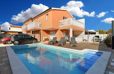 Photo for Holiday house Barbariga for 4 - 6 persons with 2 bedrooms - Detached holiday house