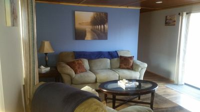 Photo for 2BR House Vacation Rental in South Kortright, New York