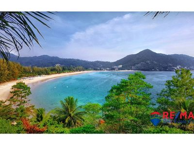 Photo for 1 BEDROOM SEA VIEW CONDO IN OCEANA KAMALA FOR RENT (A32)