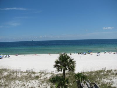 Photo for Beautiful Beach Front Condo - Newly Remodeled
