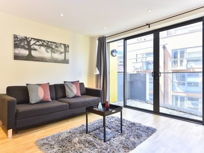 Photo for ApartmentsApart Tanner Apartment - One Bedroom Apartment, Sleeps 4