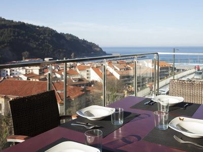 Photo for MOGEL - Basque Stay