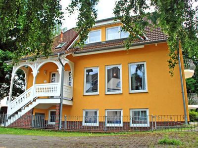Photo for Holiday apartment in the Baltic resort Baabe - Ferienappartement