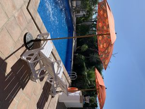 Photo for Nice holidays in a finca with pool close to the beach