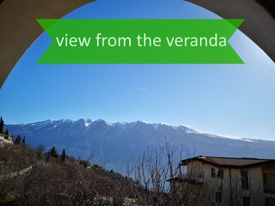 Photo for Apartment with veranda and swimming pool