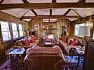 4BR Lodge Vacation Rental in Idyllwild-Pine Cove, California
