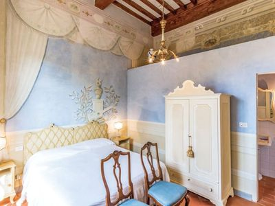 Photo for Vacation home Cevoli in Casciana Terme - 22 persons, 11 bedrooms