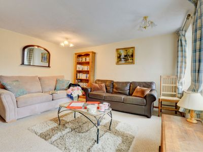 Photo for Vacation home Snowdon View in Llanberis - 6 persons, 3 bedrooms