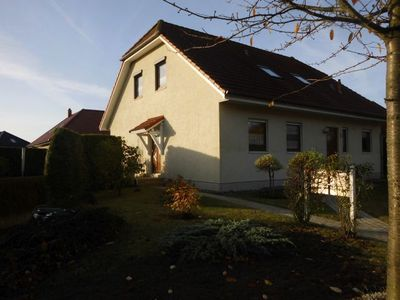 Photo for Holiday apartment Sassnitz for 1 - 4 persons with 1 bedroom - Holiday apartment