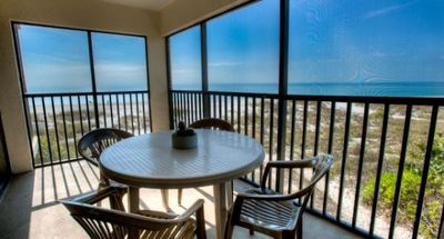 Photo for Sun Plaza West 115 - Condo 2 Bedroom/ 2 Bath gulf front , maximum occupancy of 4 people.