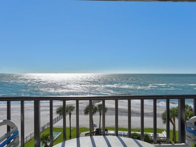 Photo for Caprice of St Pete Beach 502 2BR 2BA
