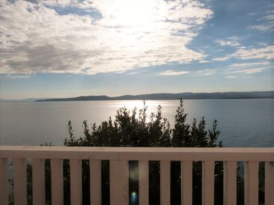 Photo for Apartment Niko  A6 Prvi kat(3+1)  - Pisak, Riviera Omis, Croatia