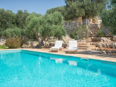 Photo for 4BR Villa Vacation Rental in Ostuni