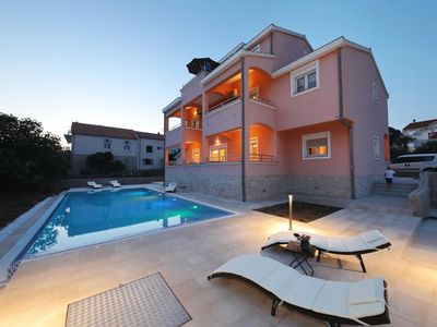 Photo for Apartment Marko with swimming pool - Adriatic Luxury Villas
