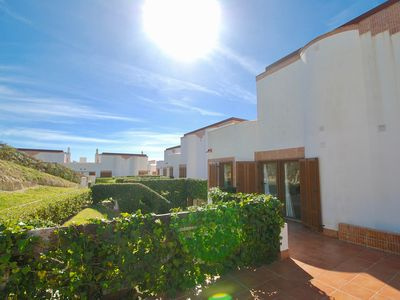Photo for Voyage - Great air-conditioned duplex with views in super family complex