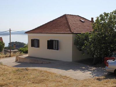 Photo for 2BR Apartment Vacation Rental in Brbinj