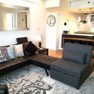 Clearwater Beach Condo 2B|R fits 4 -6 or 8ppl