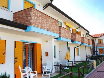 Photo for Apartment Solmare in Rosolina Mare - 6 persons, 2 bedrooms